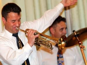 k-Beda mit Trompete 2 Swissdixie