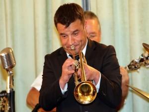 k-Beda mit Trompete 3 Swissdixie